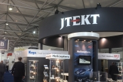 JTEKT/Koyo will be joining Paris Air Show - Le Bourget 2019