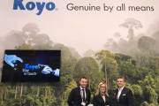 Koyo strengthens ties with major German distributor Kugellager-Premium GmbH