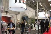 Koyo's fruitful participation to HannoverMesse 2019
