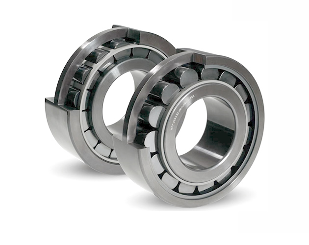 Exsev and ceramic bearing